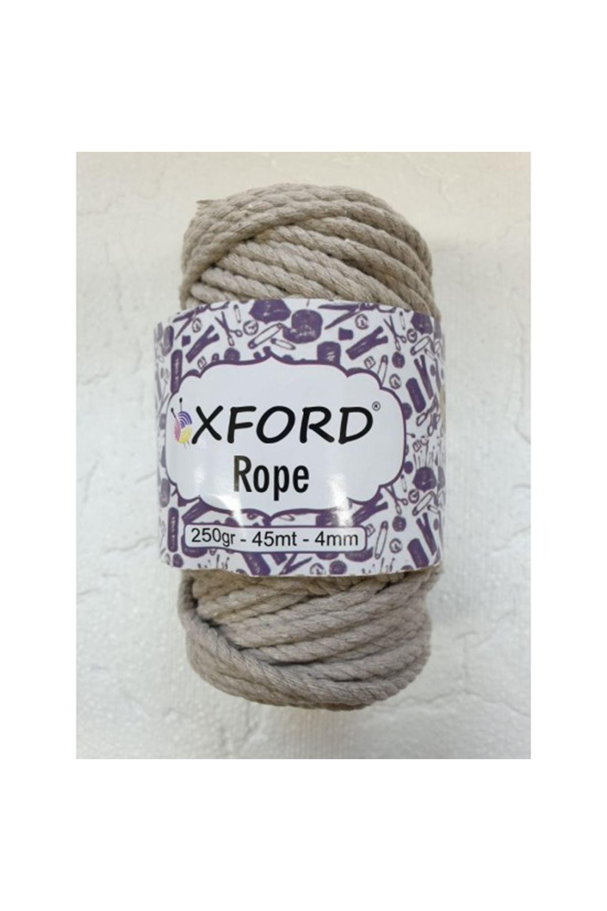 Oxford Rope 57360 Bej