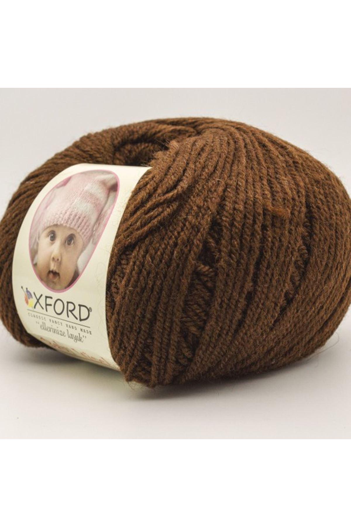 Baby Wool - 51540 Kahve