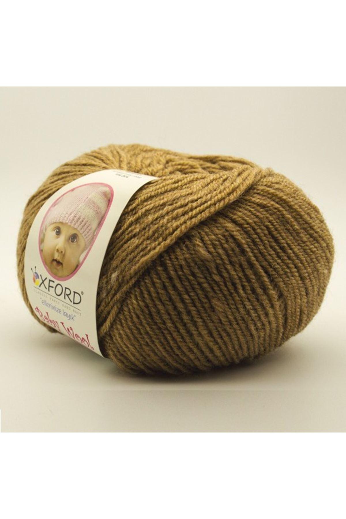 Baby Wool - 57350 Bej