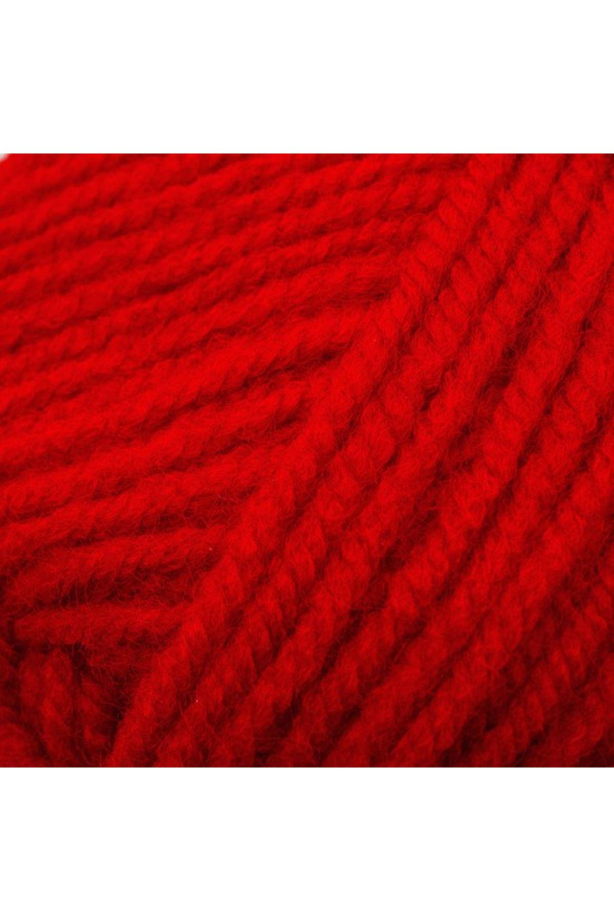 Süper Kristal - 28910 Bayrak Kırmızı