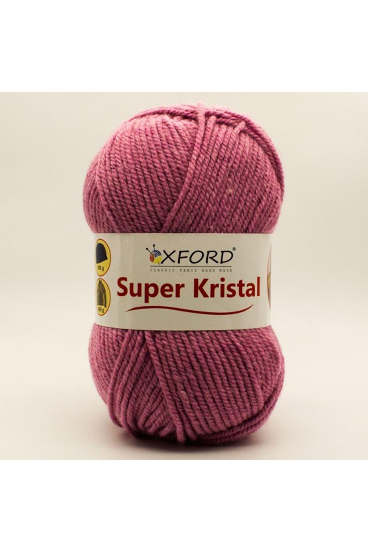 Süper Kristal - 29300 Gülkurusu