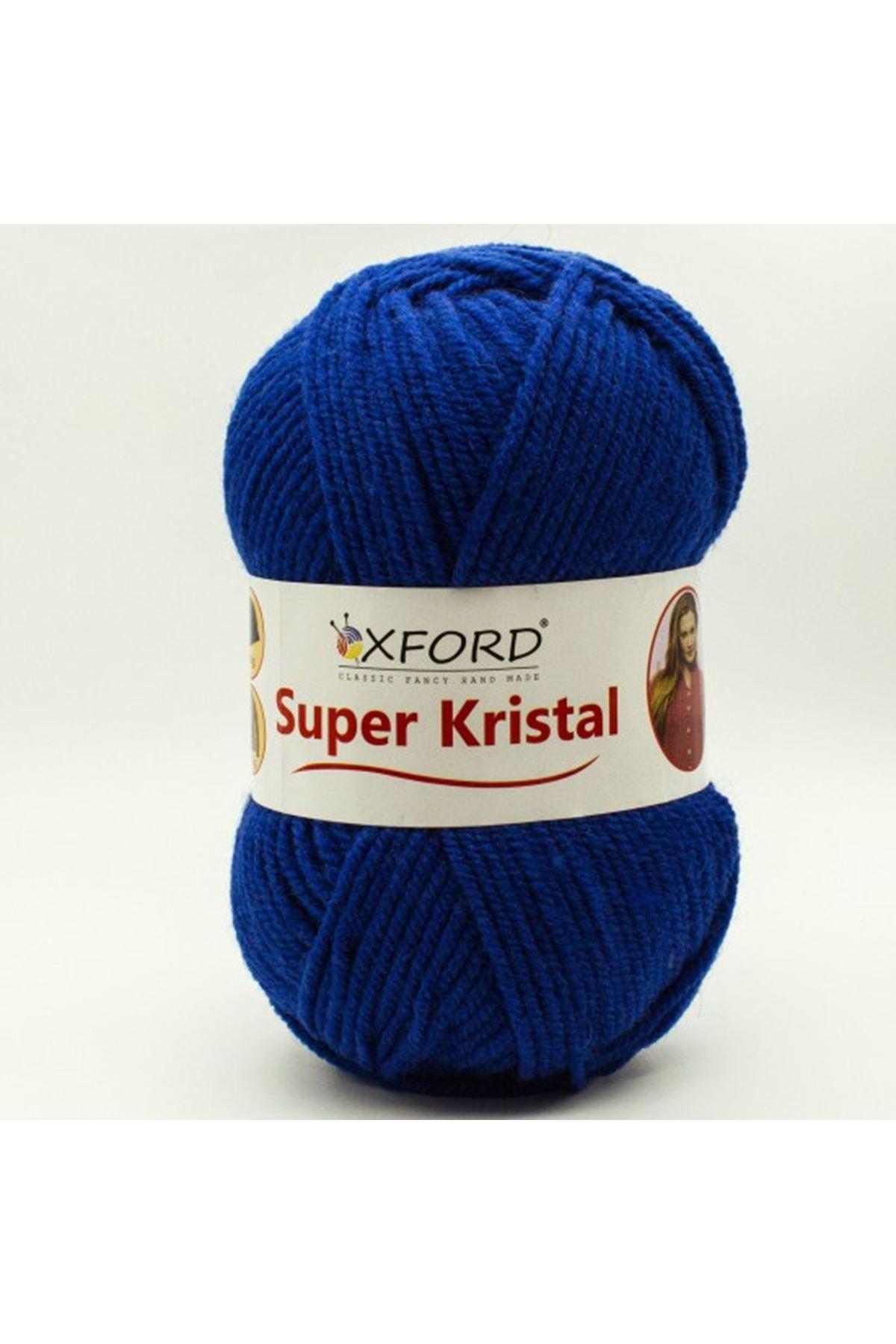 Süper Kristal - 37640 Saks
