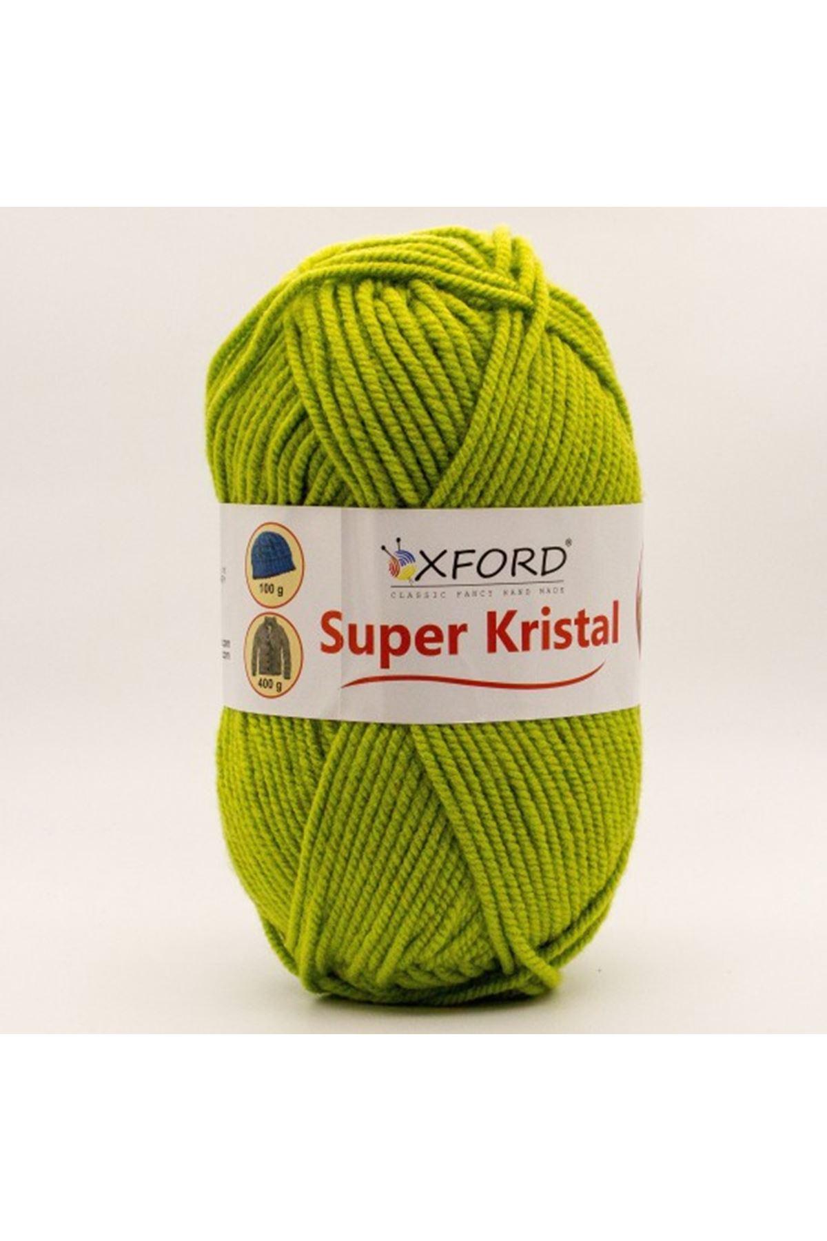 Süper Kristal - 40166 Filiz