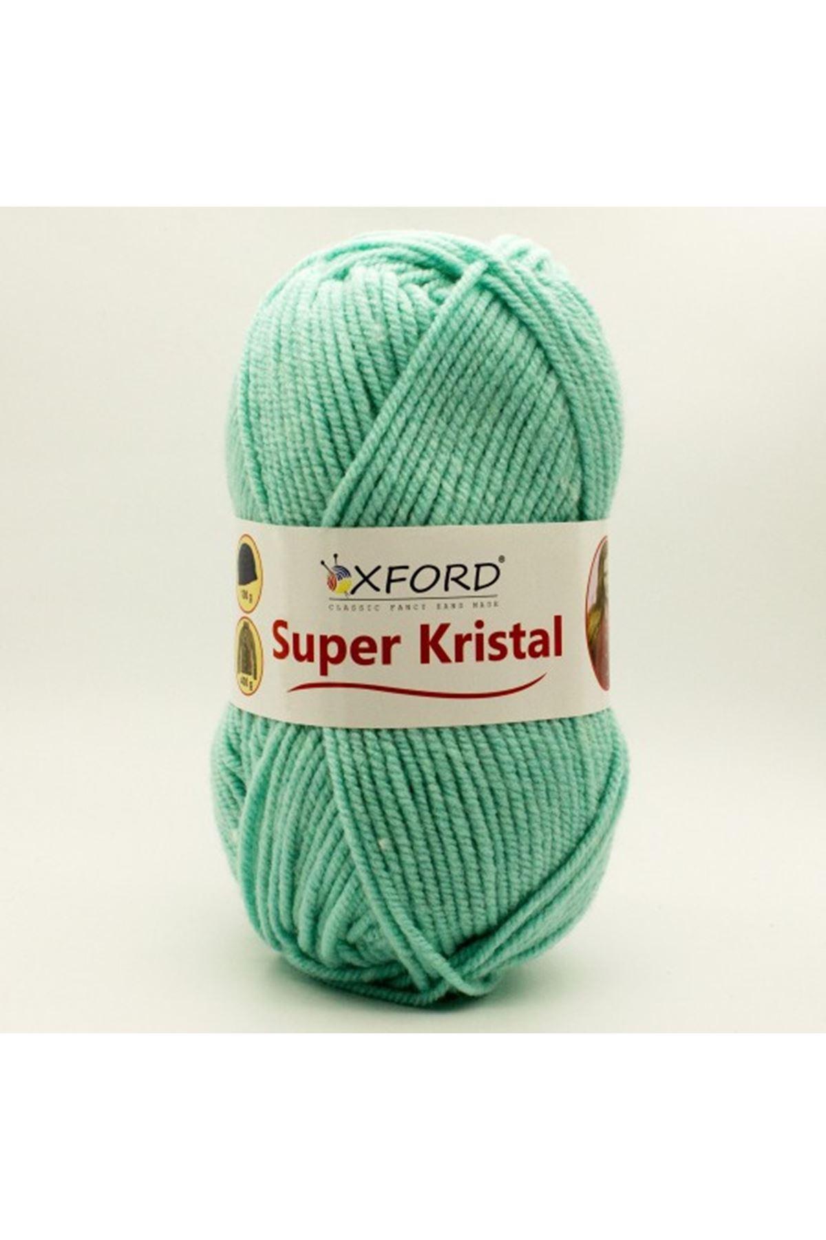 Süper Kristal - 49080 Bebe Yeşil