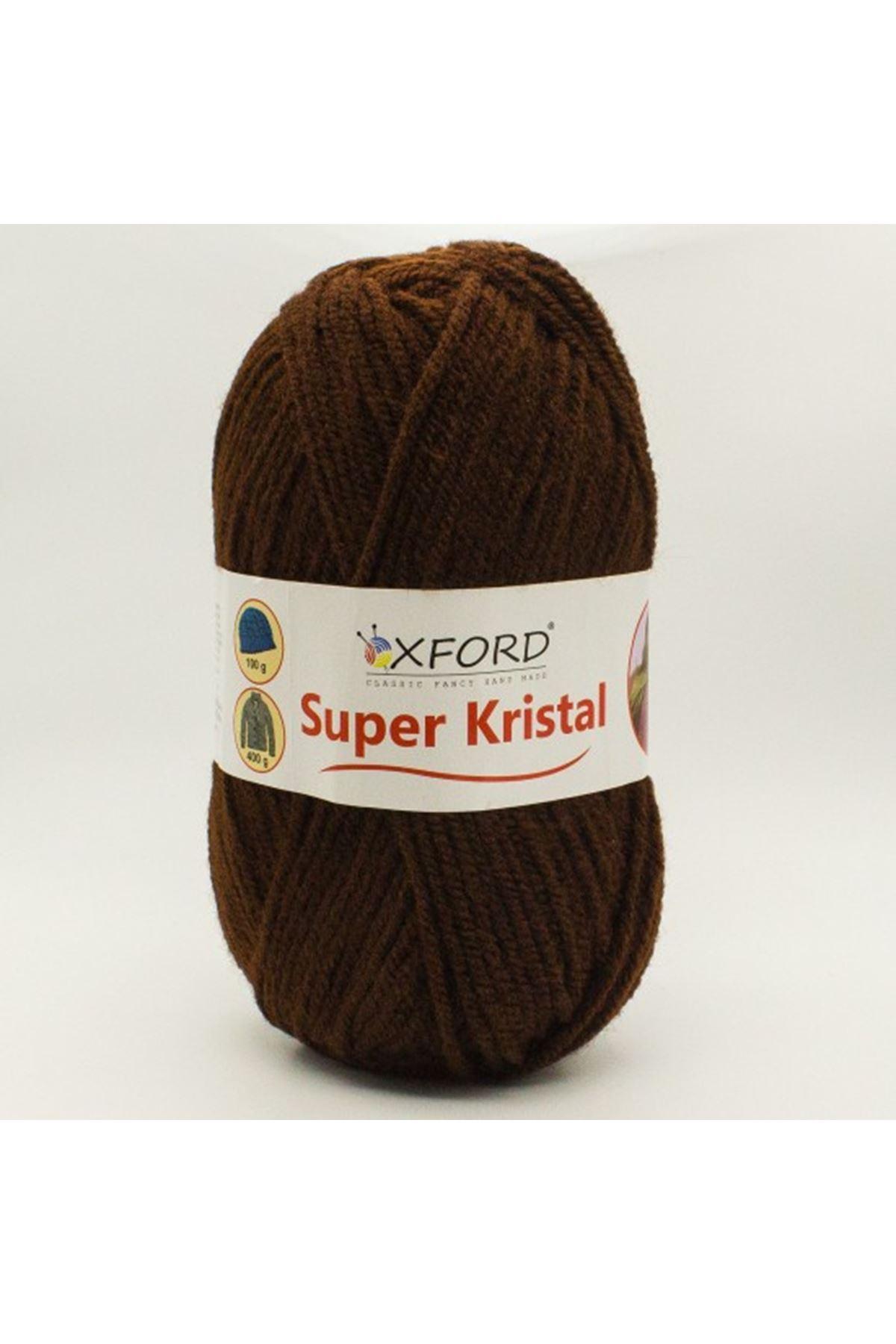 Süper Kristal - 51540 Şokola
