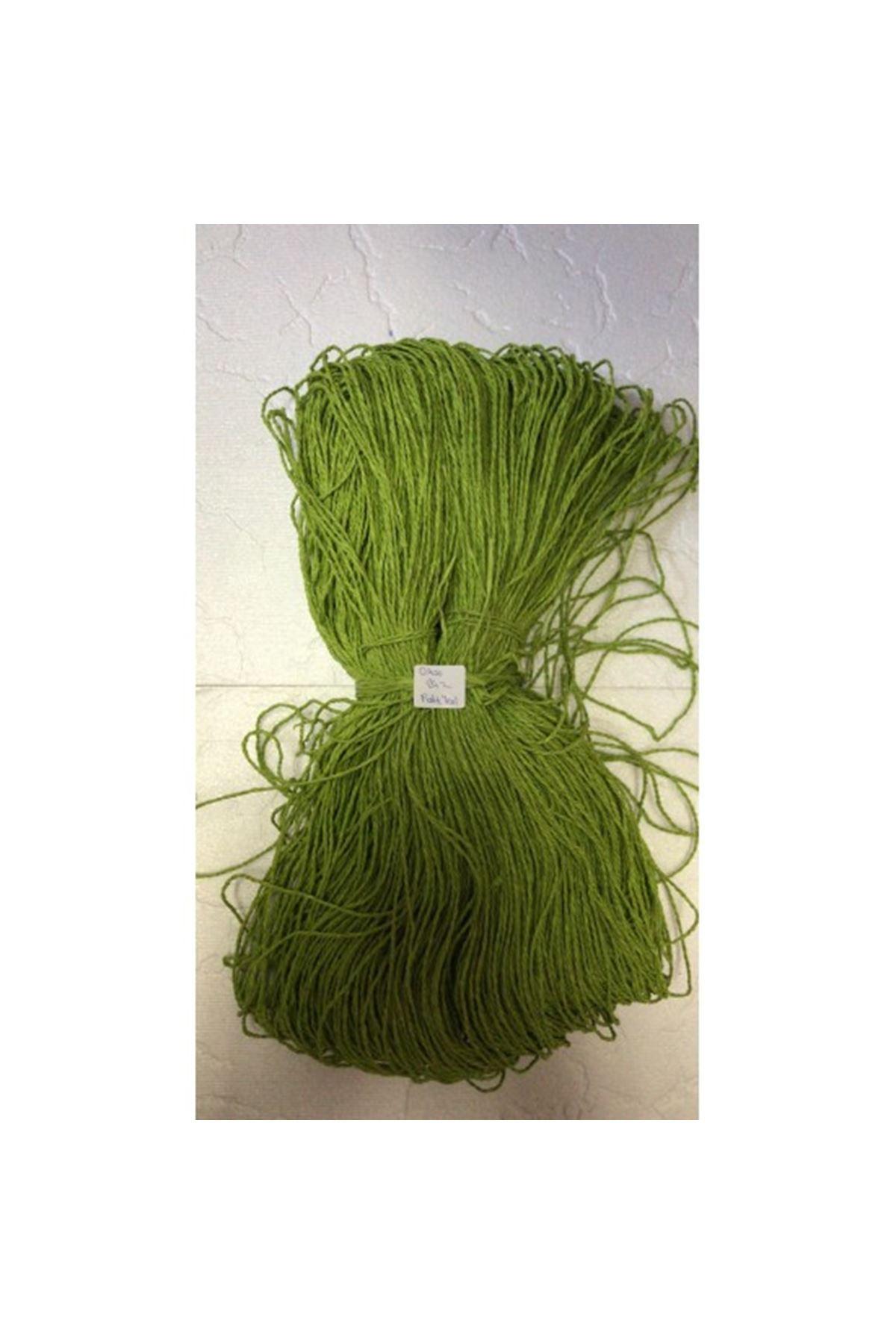 Kağıt İp Fıstık Yeşil 400 gram