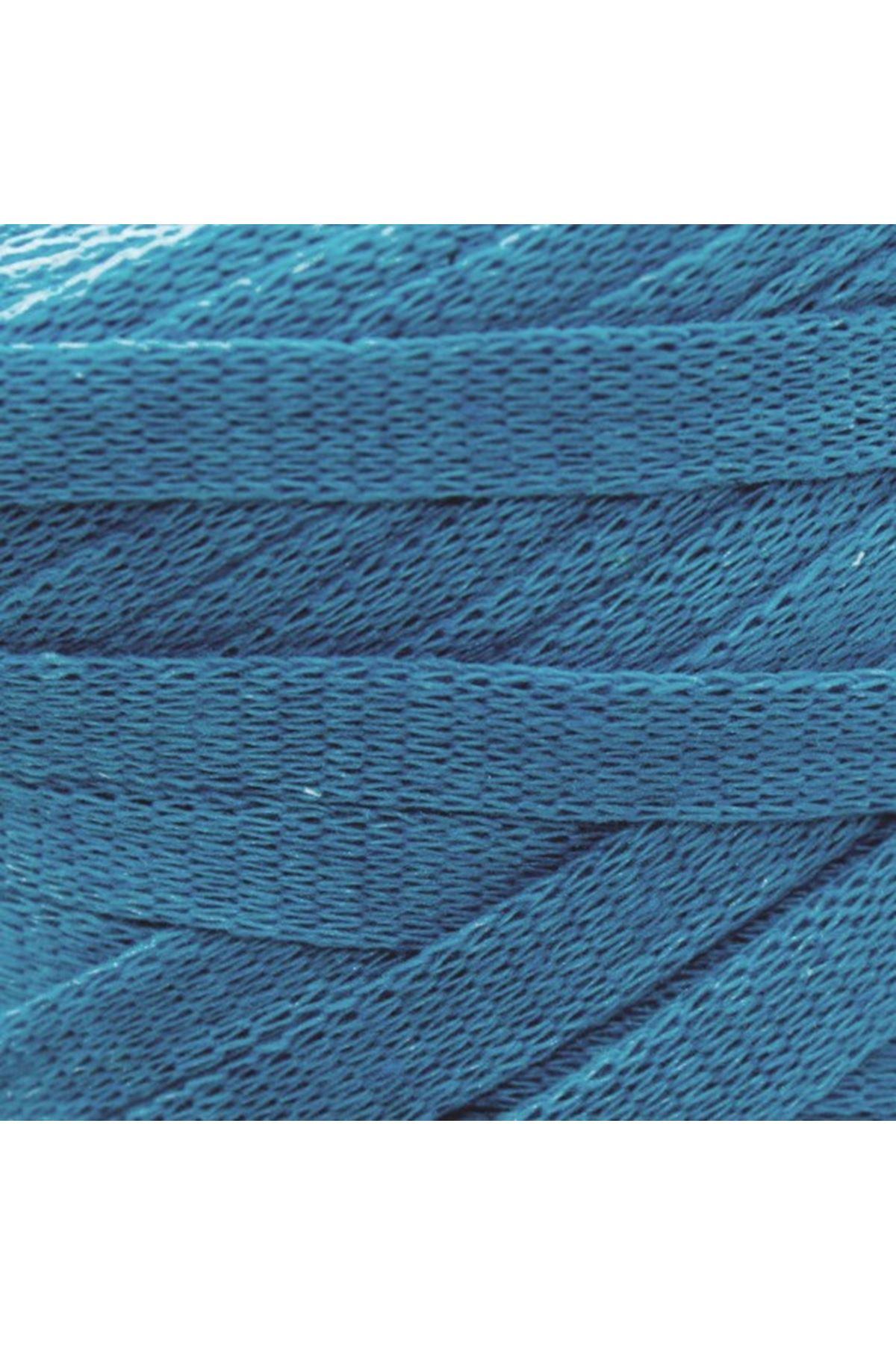 Ribbon - 106- Deniz Mavisi