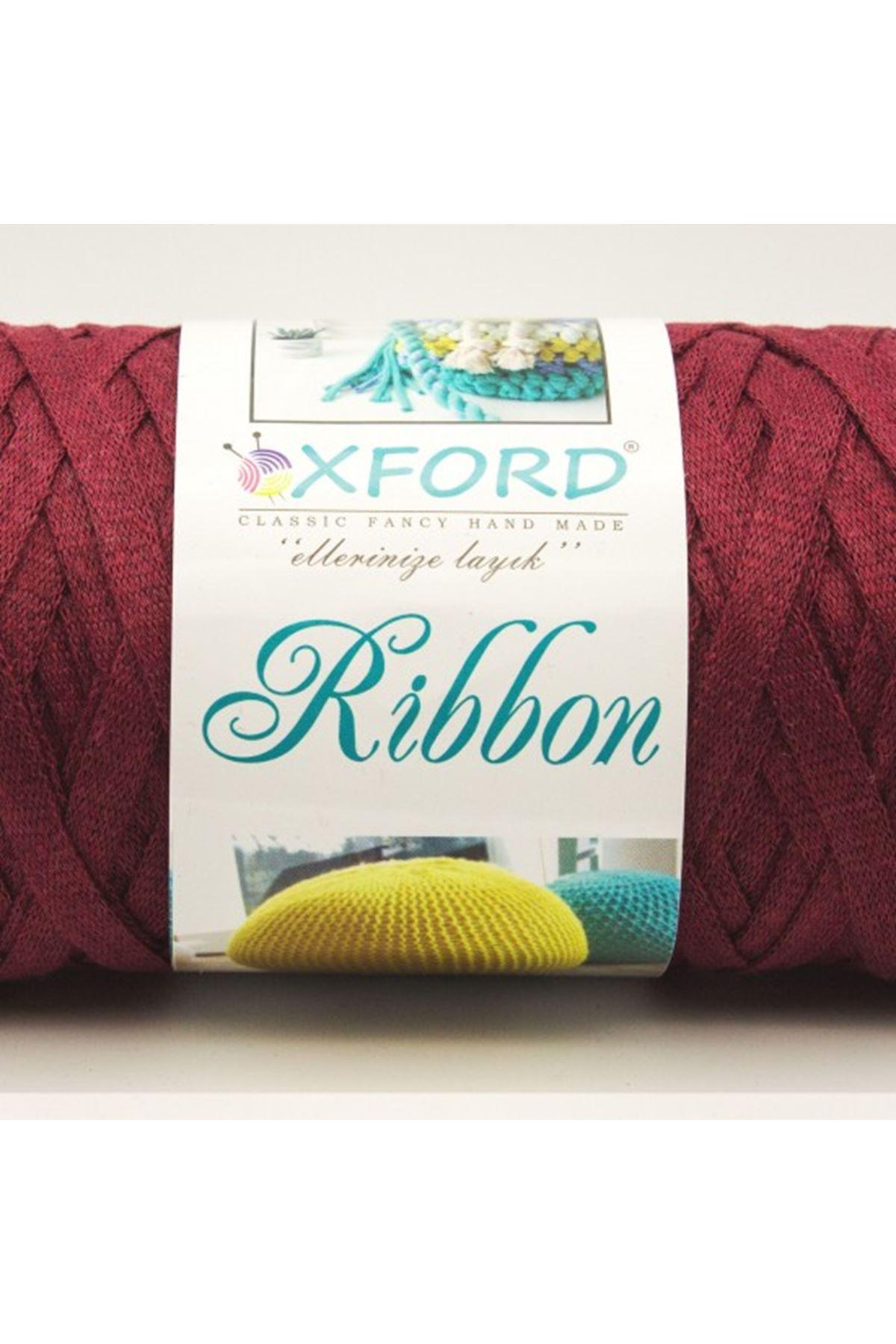 Ribbon - 113 - Vişne Çürüğü