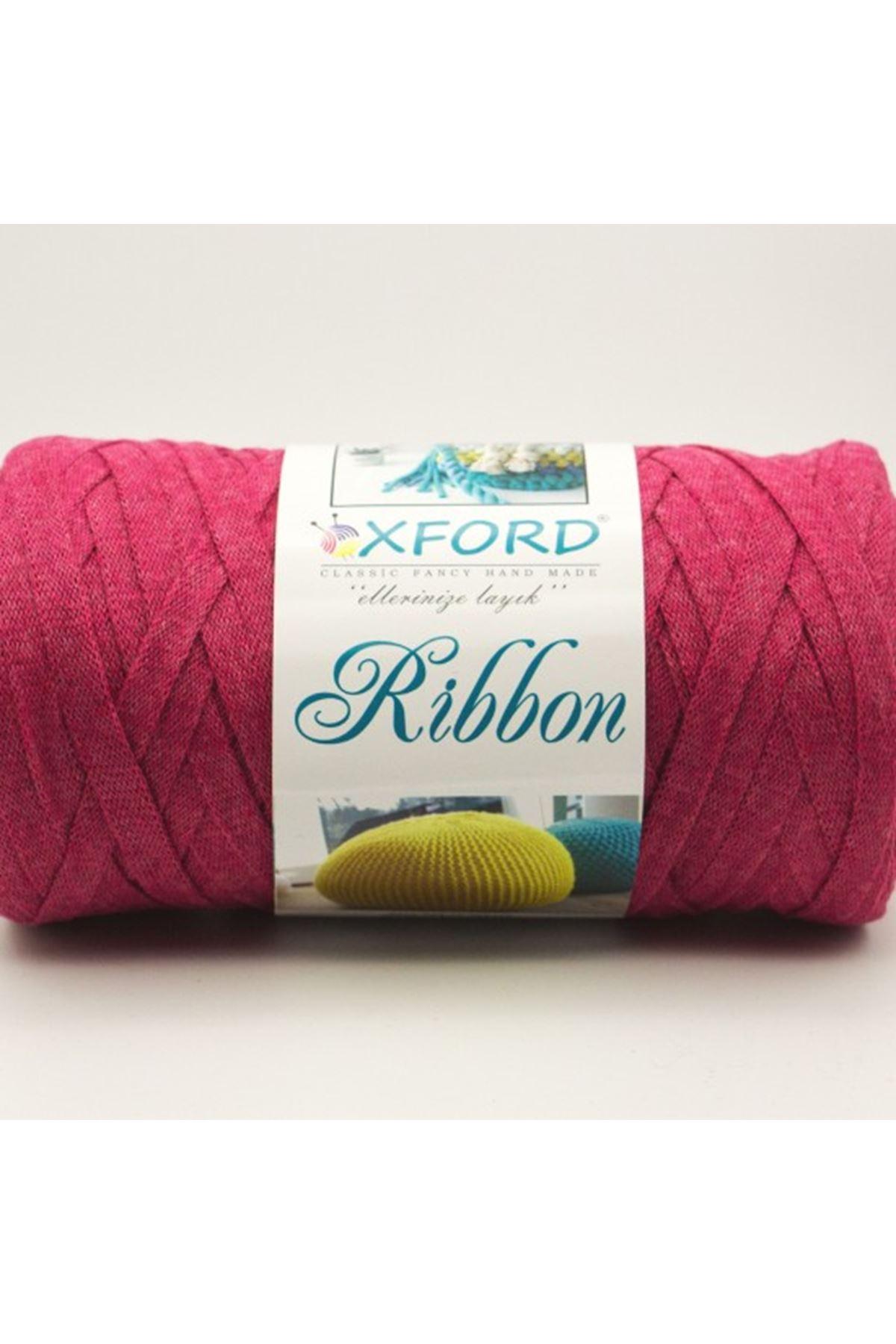 Ribbon - 114 - Sıklamen