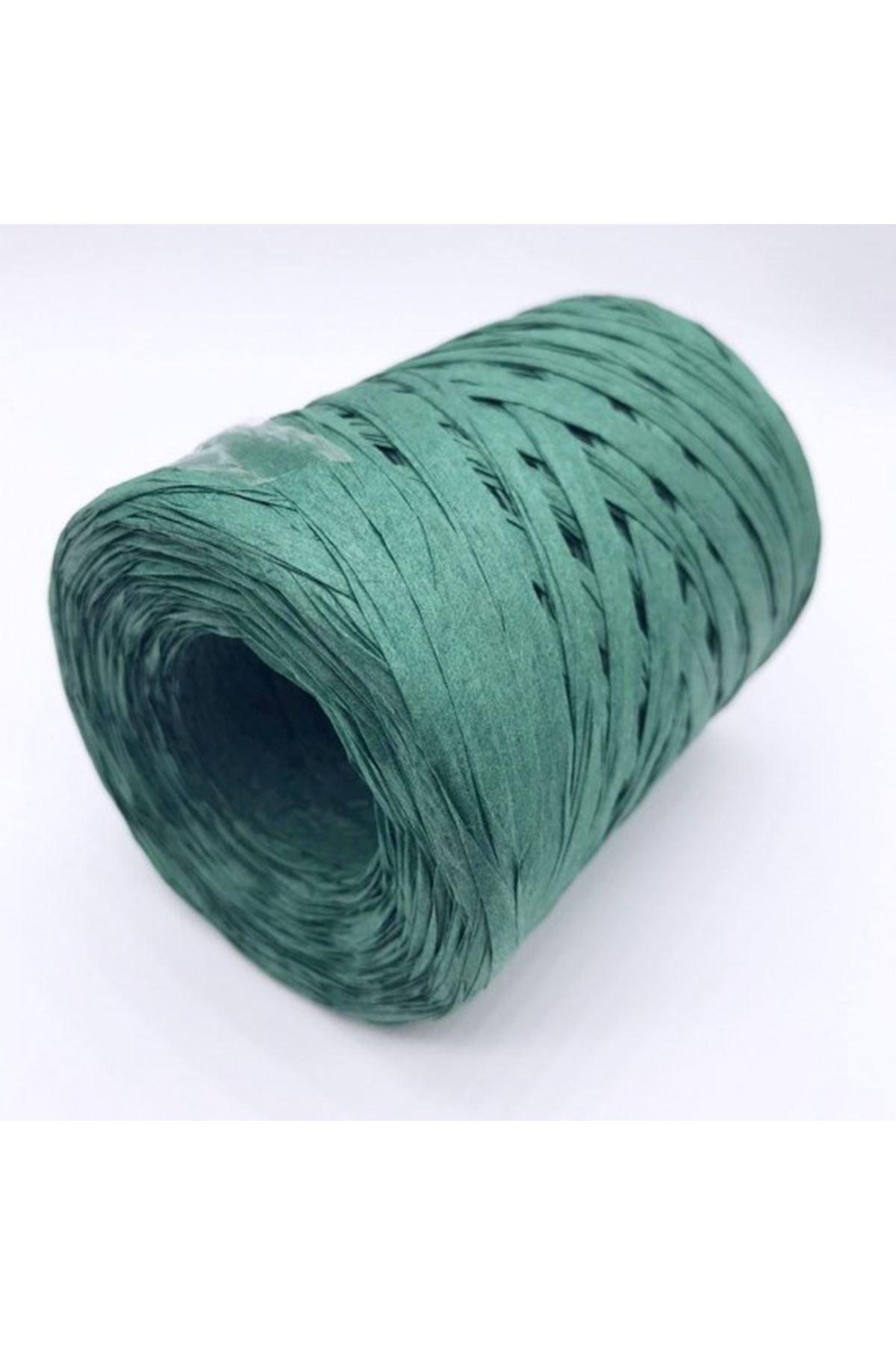Rafya İp 48 Yeşil