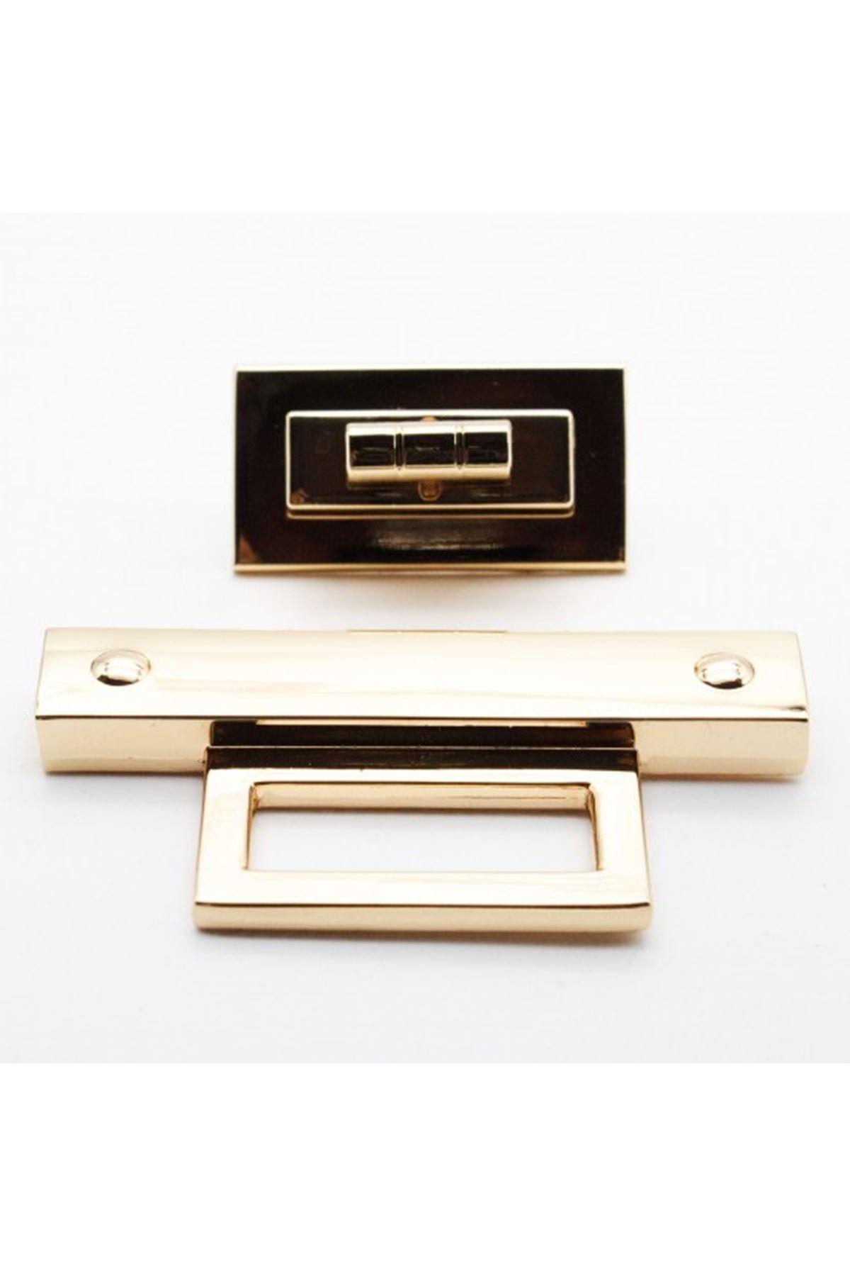 Çanta Kilidi 8254-G