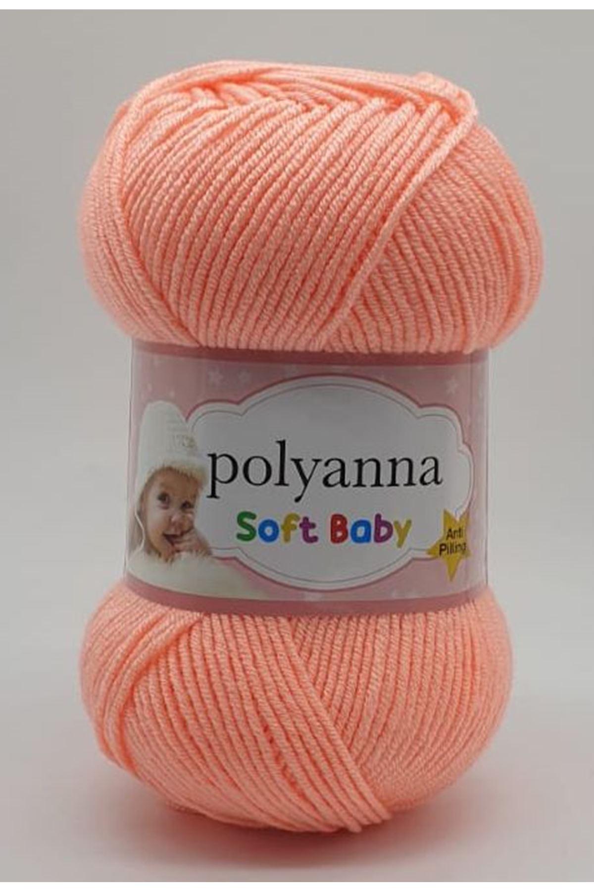 Polyanna Soft Baby 108 - Somon