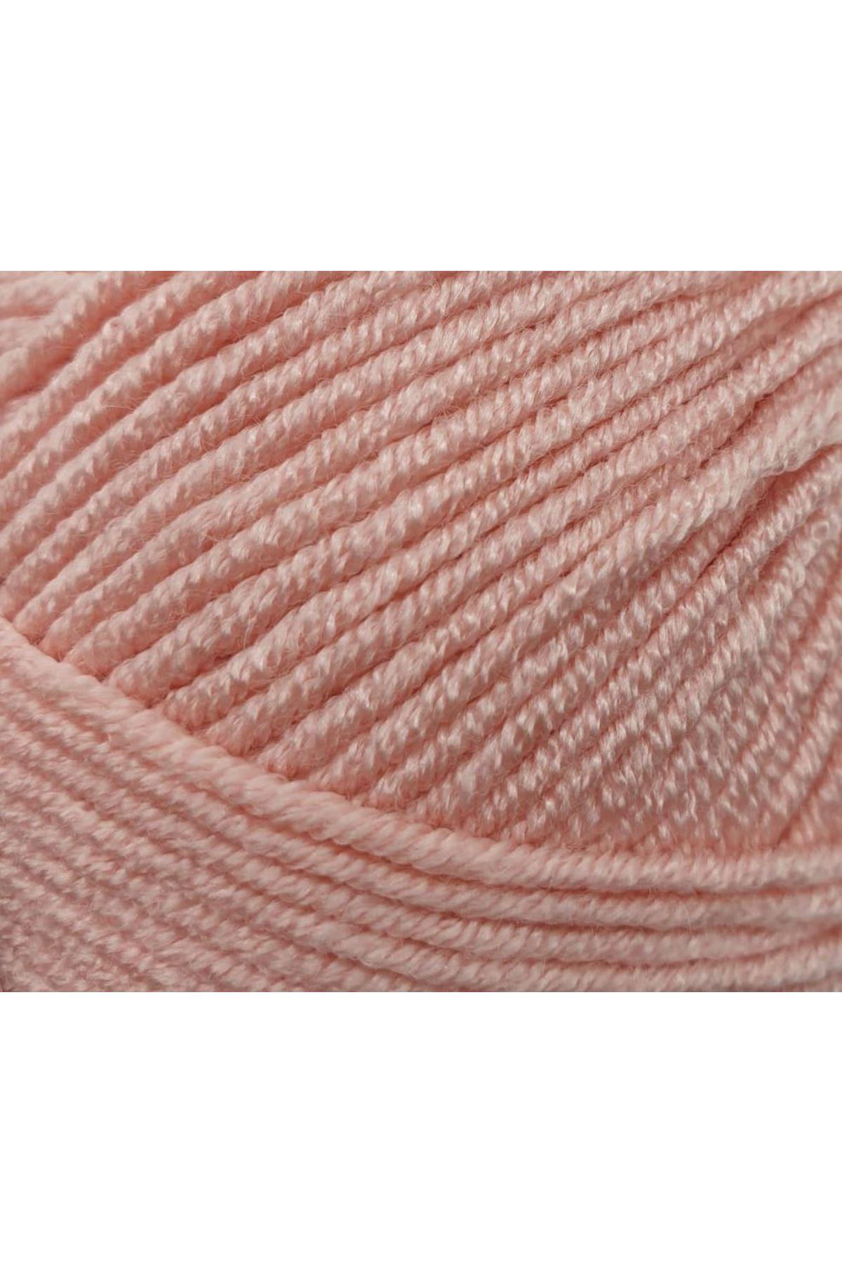 Polyanna Soft Baby 3045 Bebe Pembe