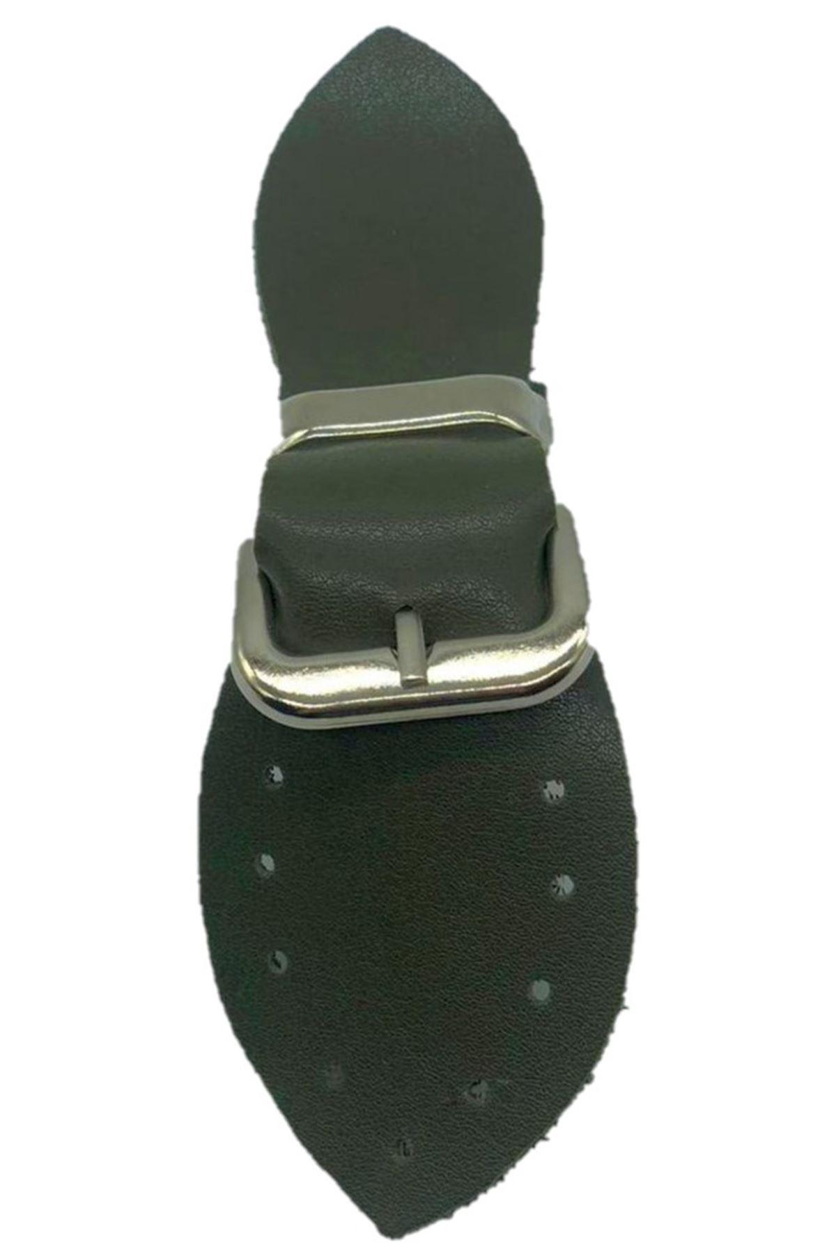 Çanta Tokası - HAKİ