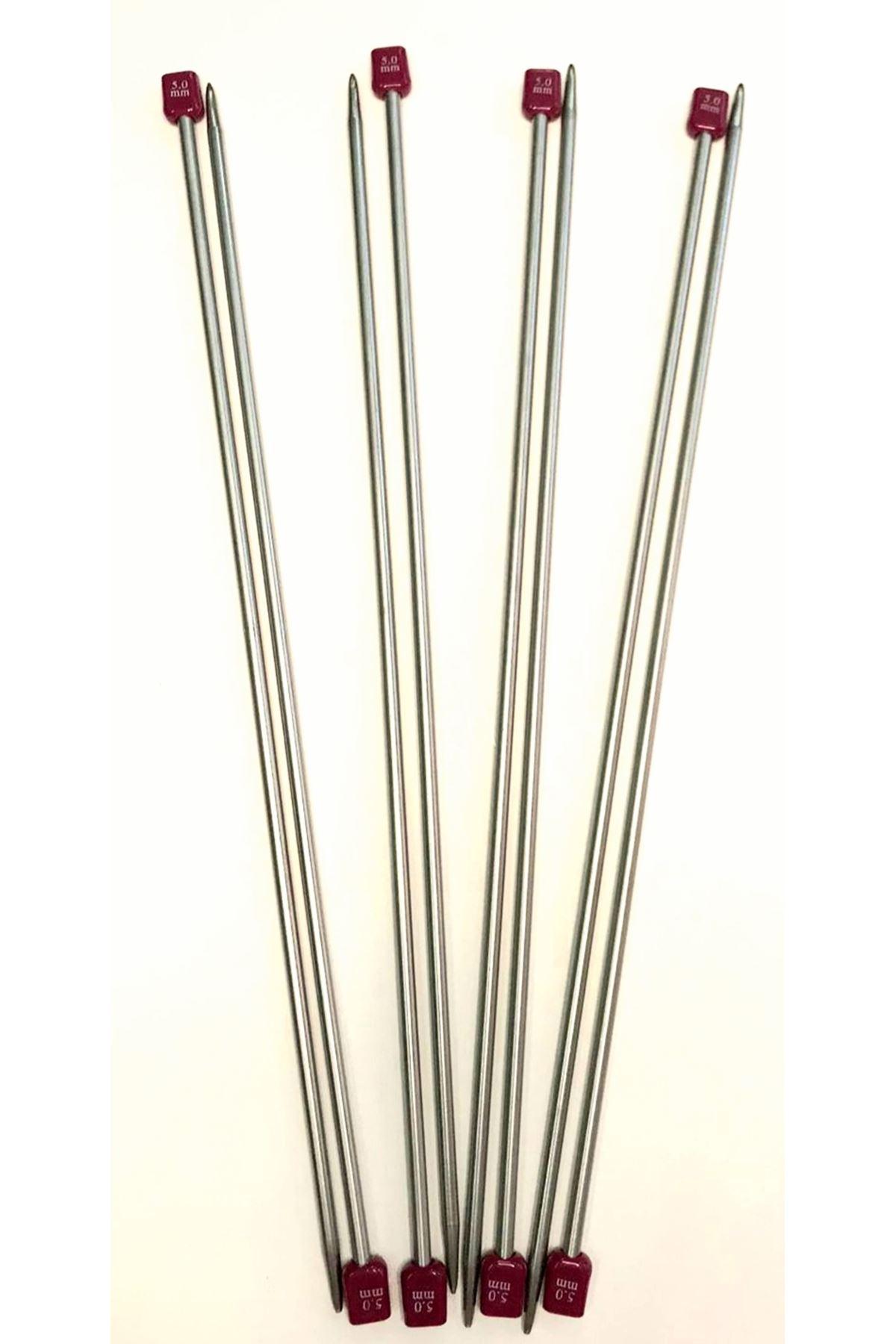 Titanyum/Çelik Şiş 4,0 mm