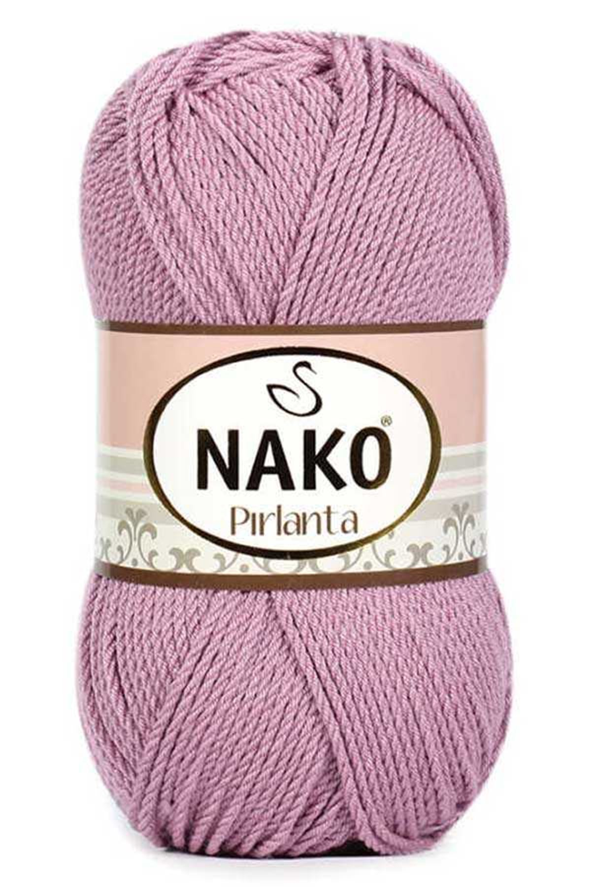 Nako Pırlanta-6732 Gülkurusu