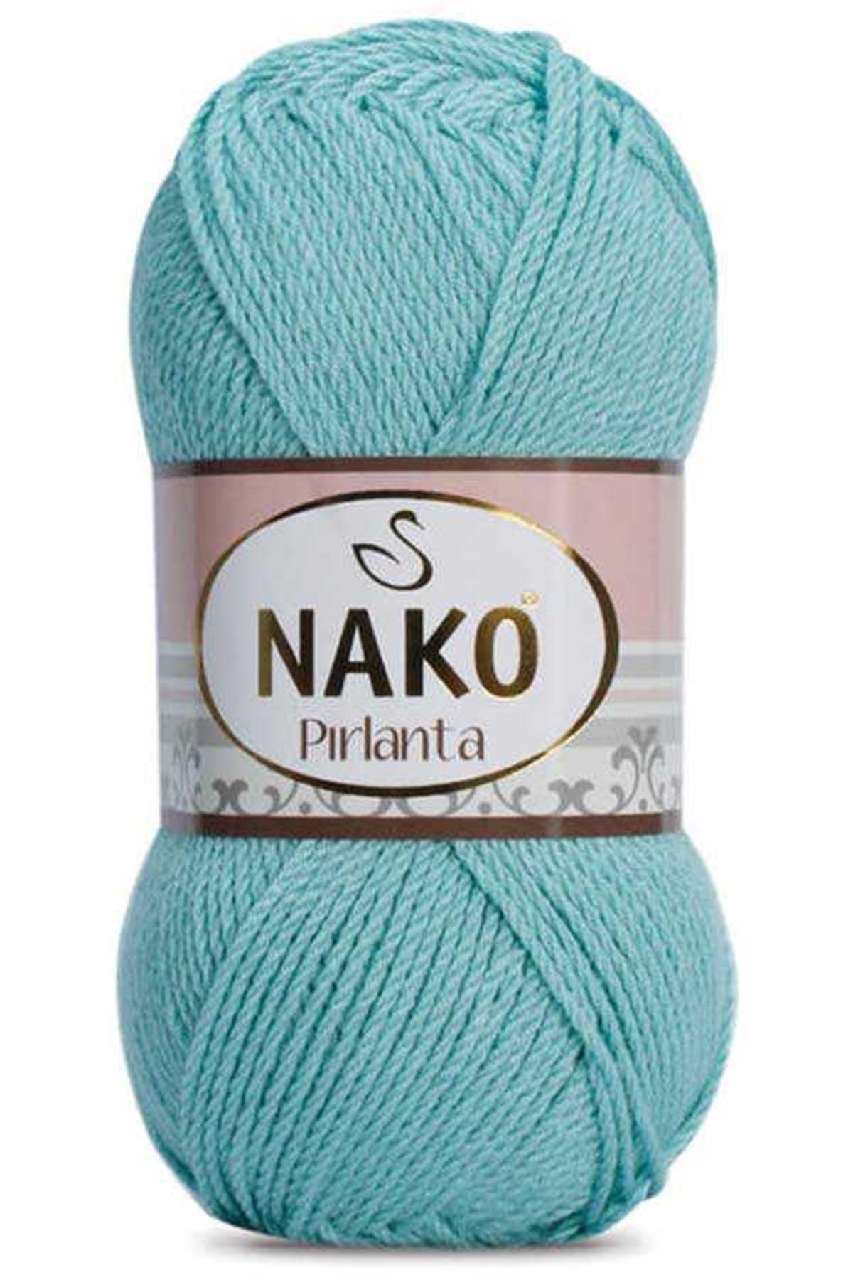 Nako Pırlanta-1297 Mint