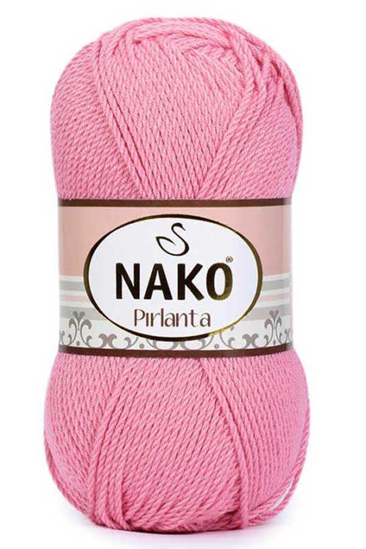 Nako Pırlanta-06740 Pembe