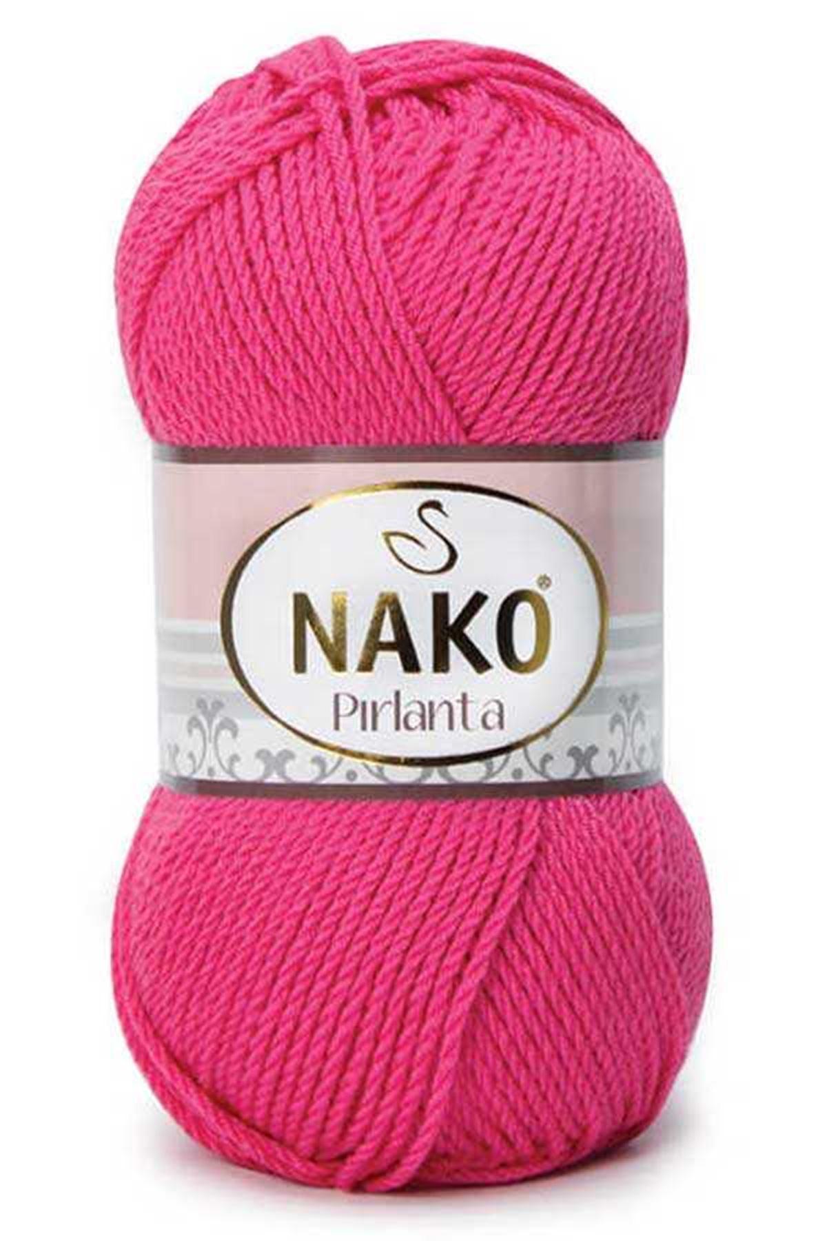 Nako Pırlanta-06737 Fuşya