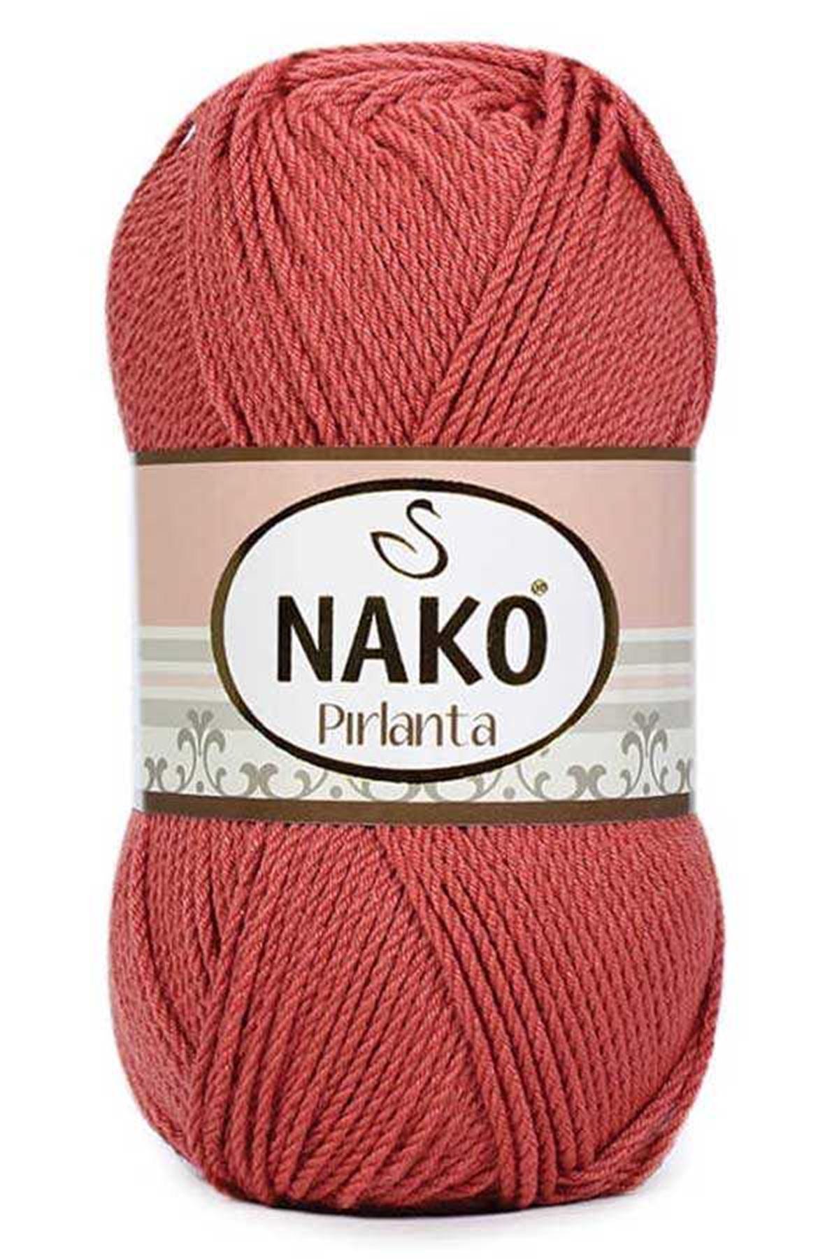 Nako Pırlanta-11252 Marsala