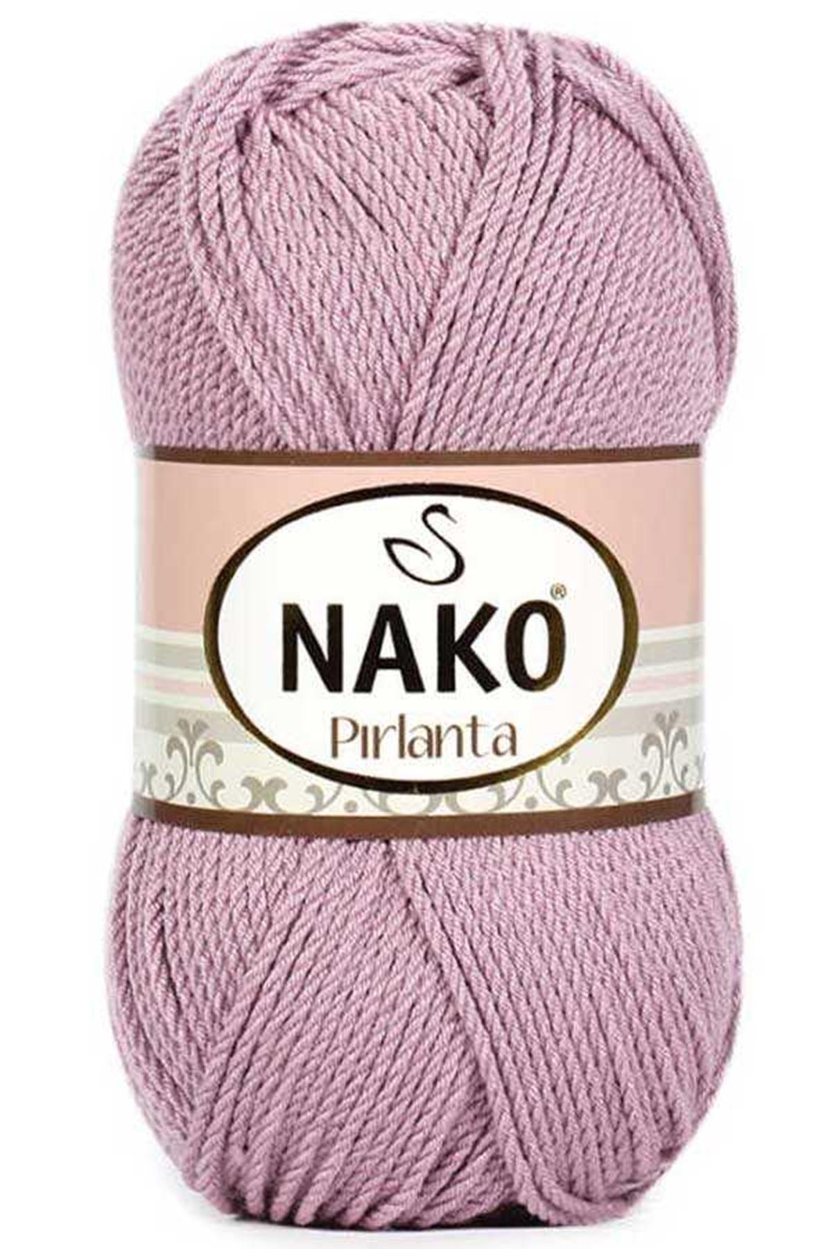 Nako Pırlanta-10639 Pudra