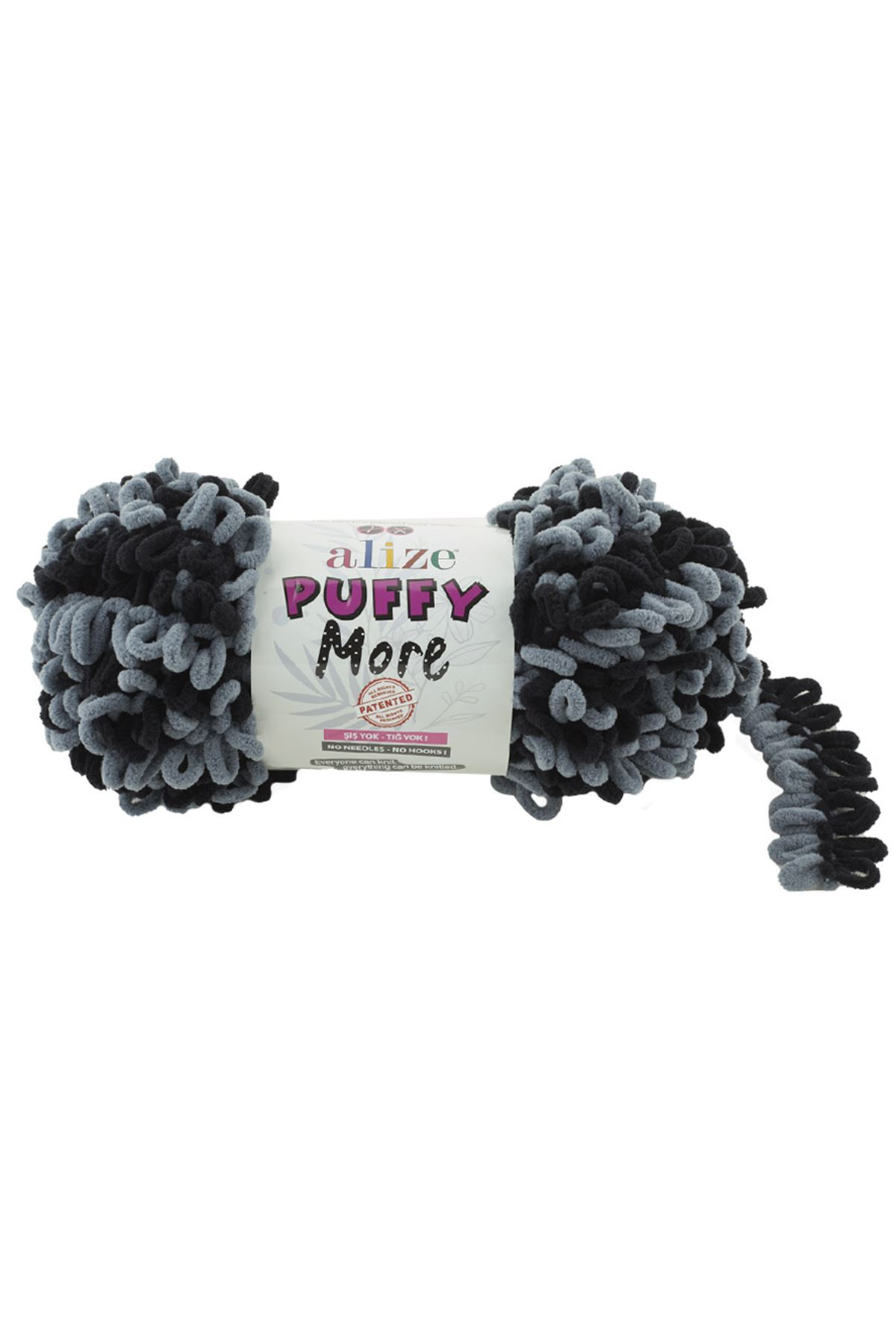 Alize Puffy More 6284