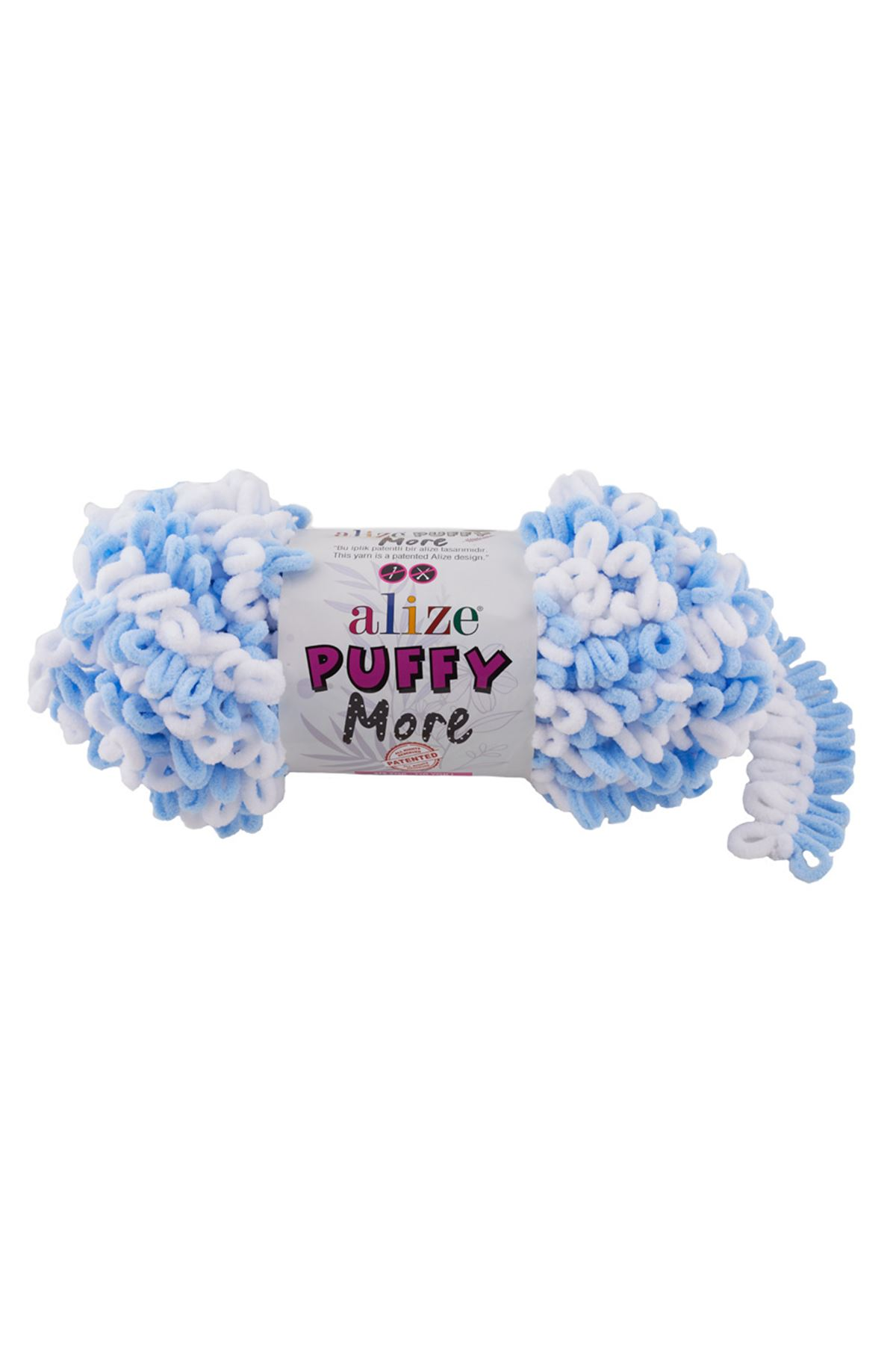 Alize Puffy More 6266