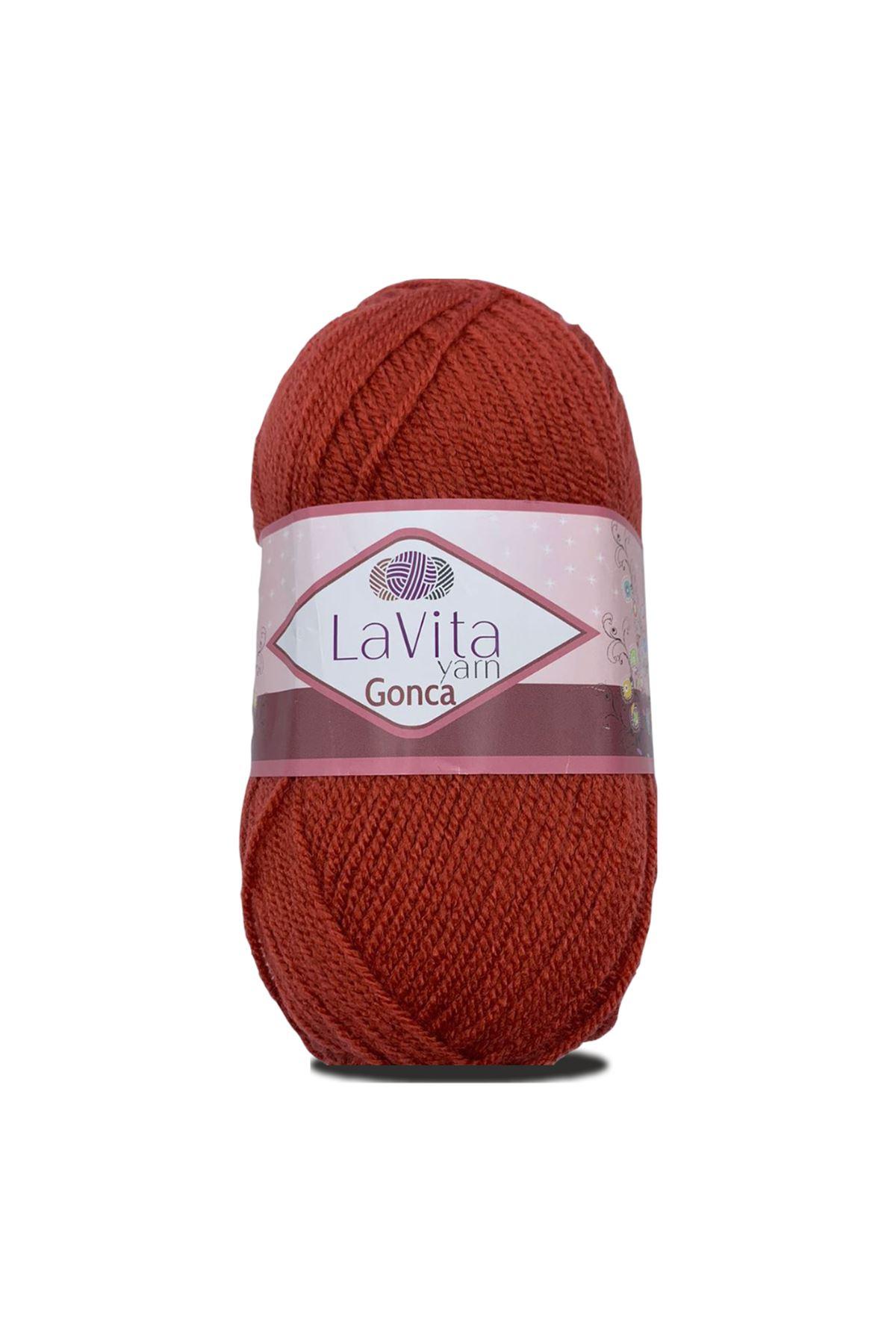 Lavita Gonca 059 Soğan Kabuğu