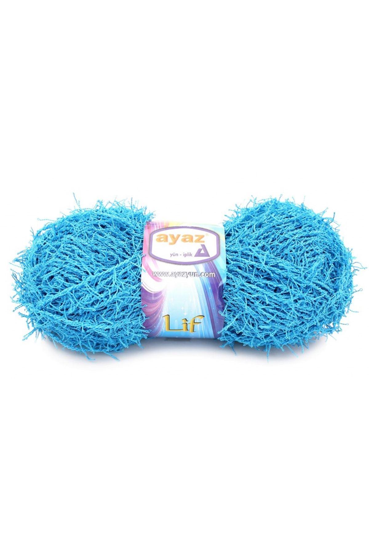 Ayaz Lif İpi 1235 Mavi
