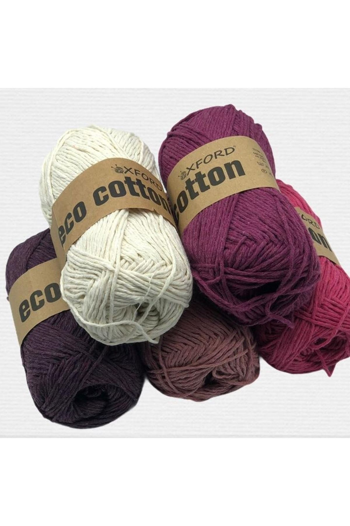Eco Cotton - 5'li Paket 46