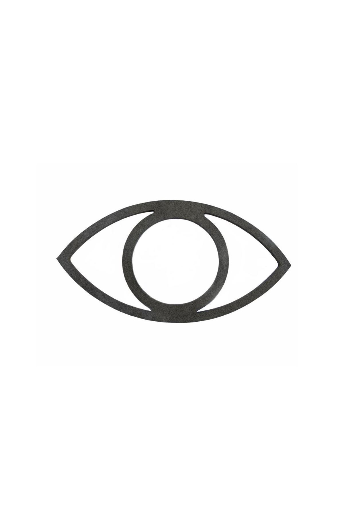 Göz Modelli Düş Kapanı Halkası