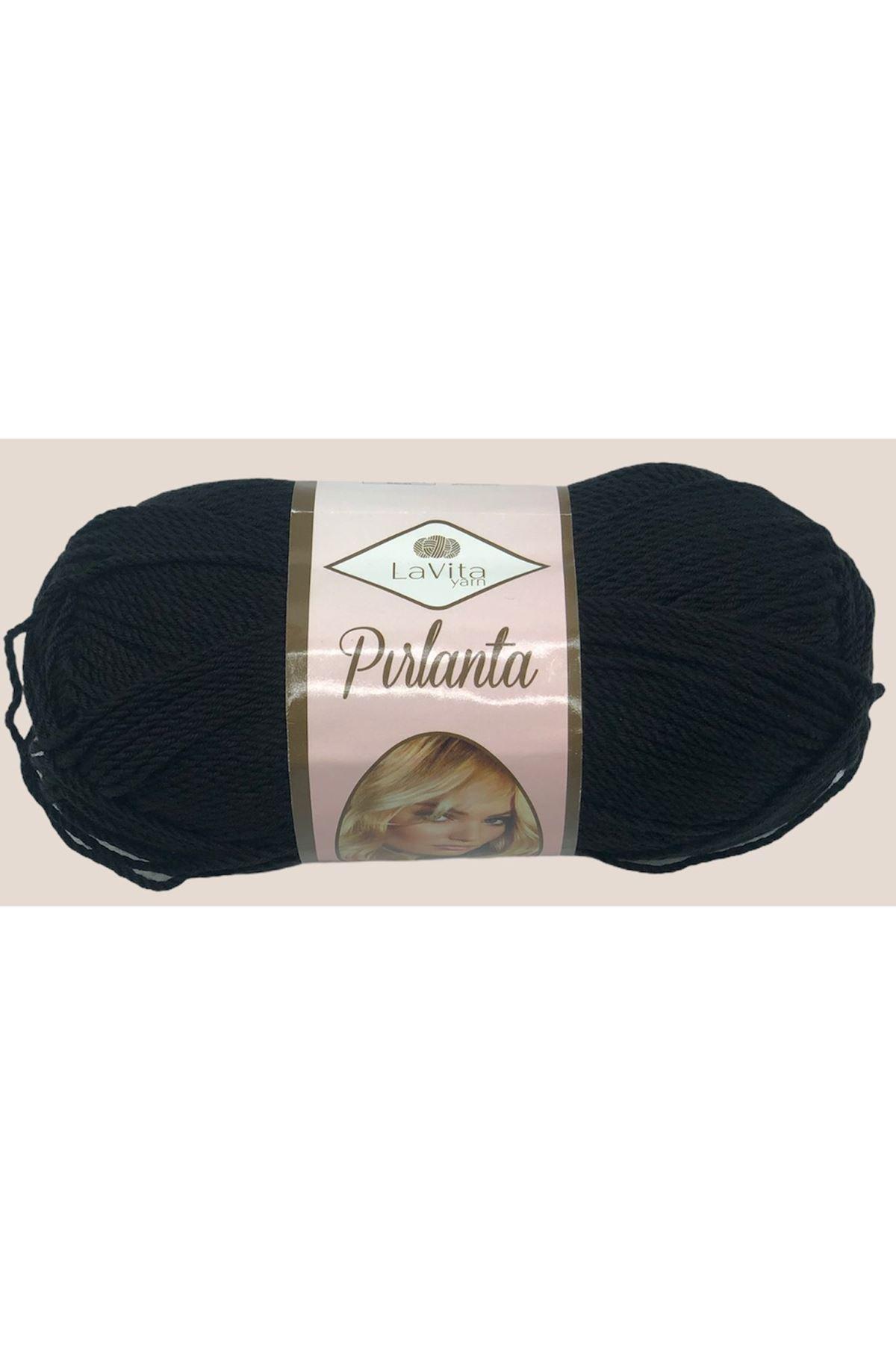 Lavita Pırlanta - 9500 Siyah