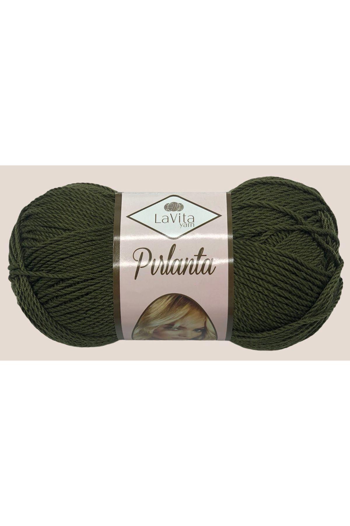 Lavita Pırlanta - 9616 Haki