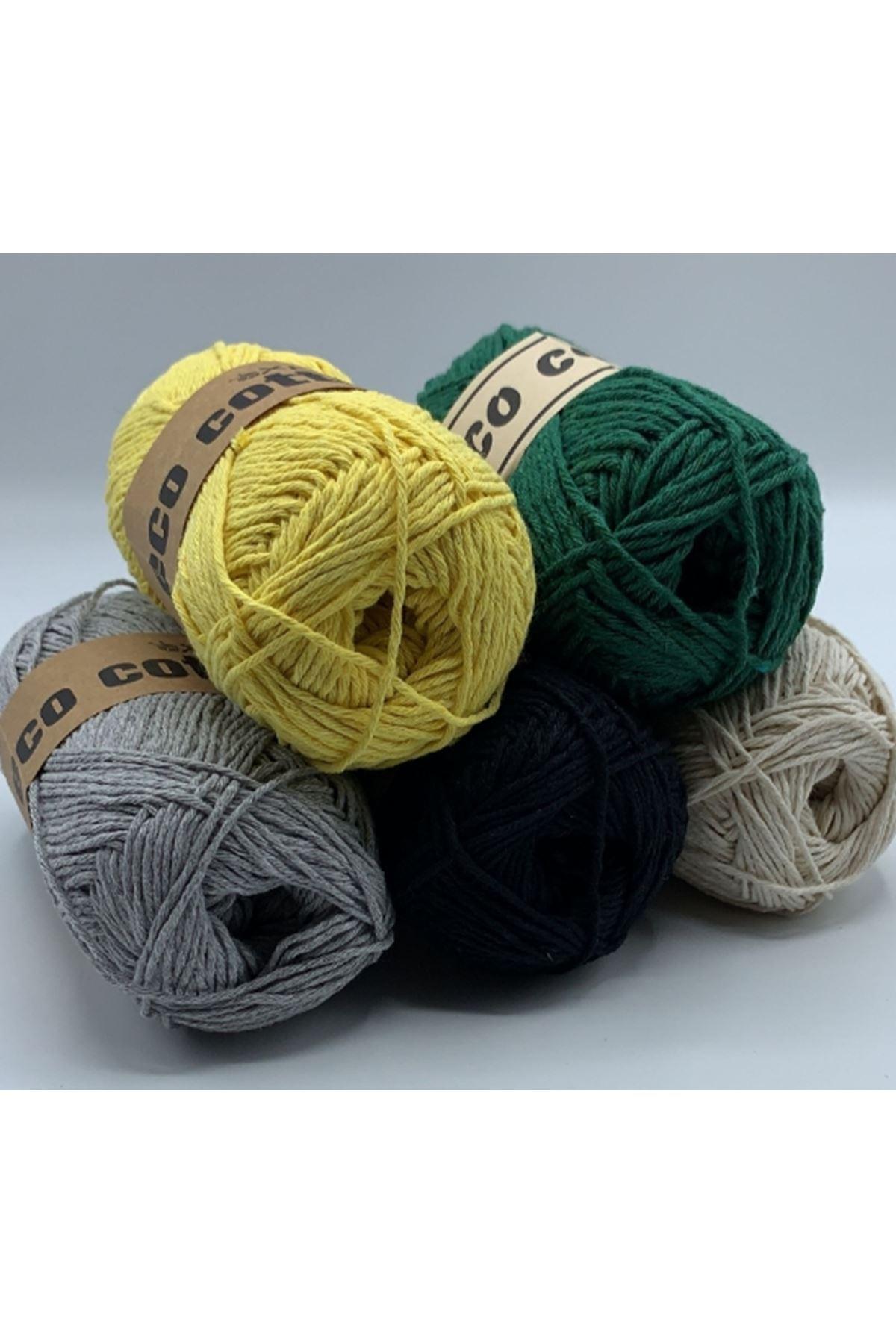 Eco Cotton - 5'li Paket 71