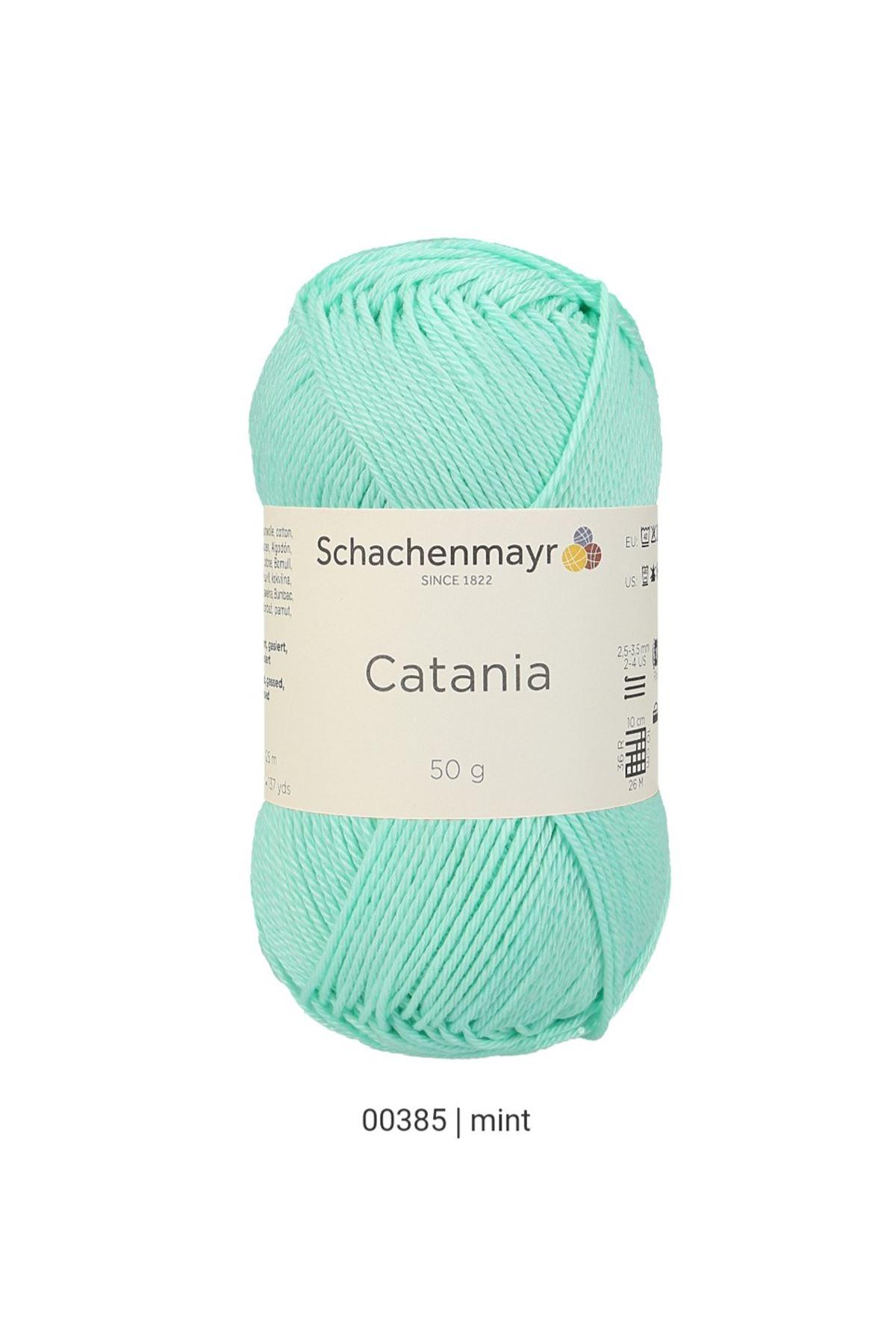 SMC Catania 50g 00385 Mint