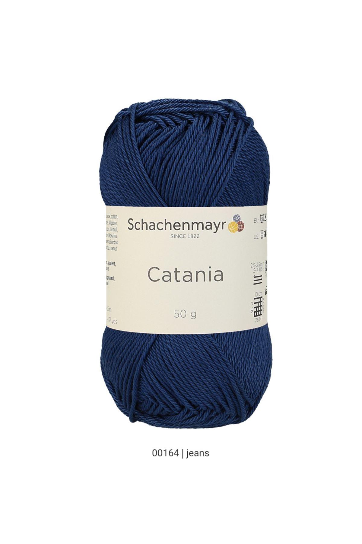 SMC Catania 50g 00164 Jeans Mavi
