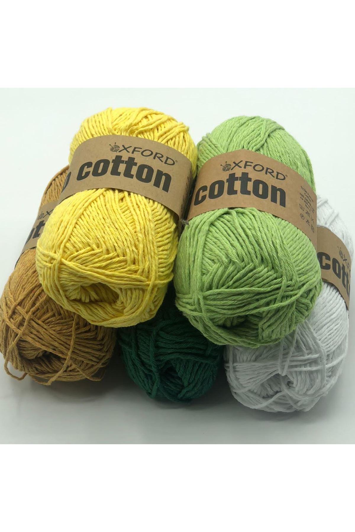 Eco Cotton - 5'li Paket 89