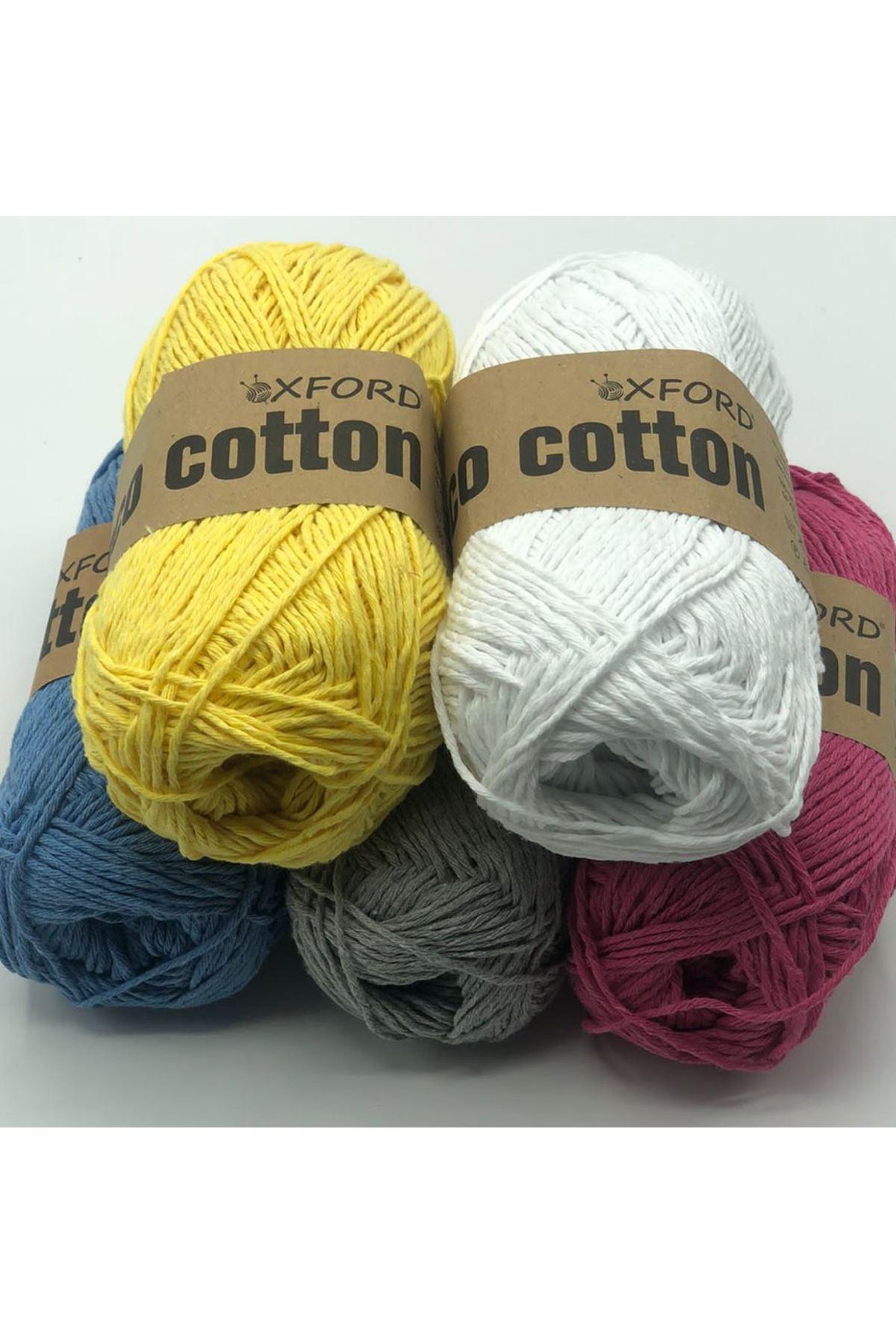Eco Cotton - 5'li Paket 90