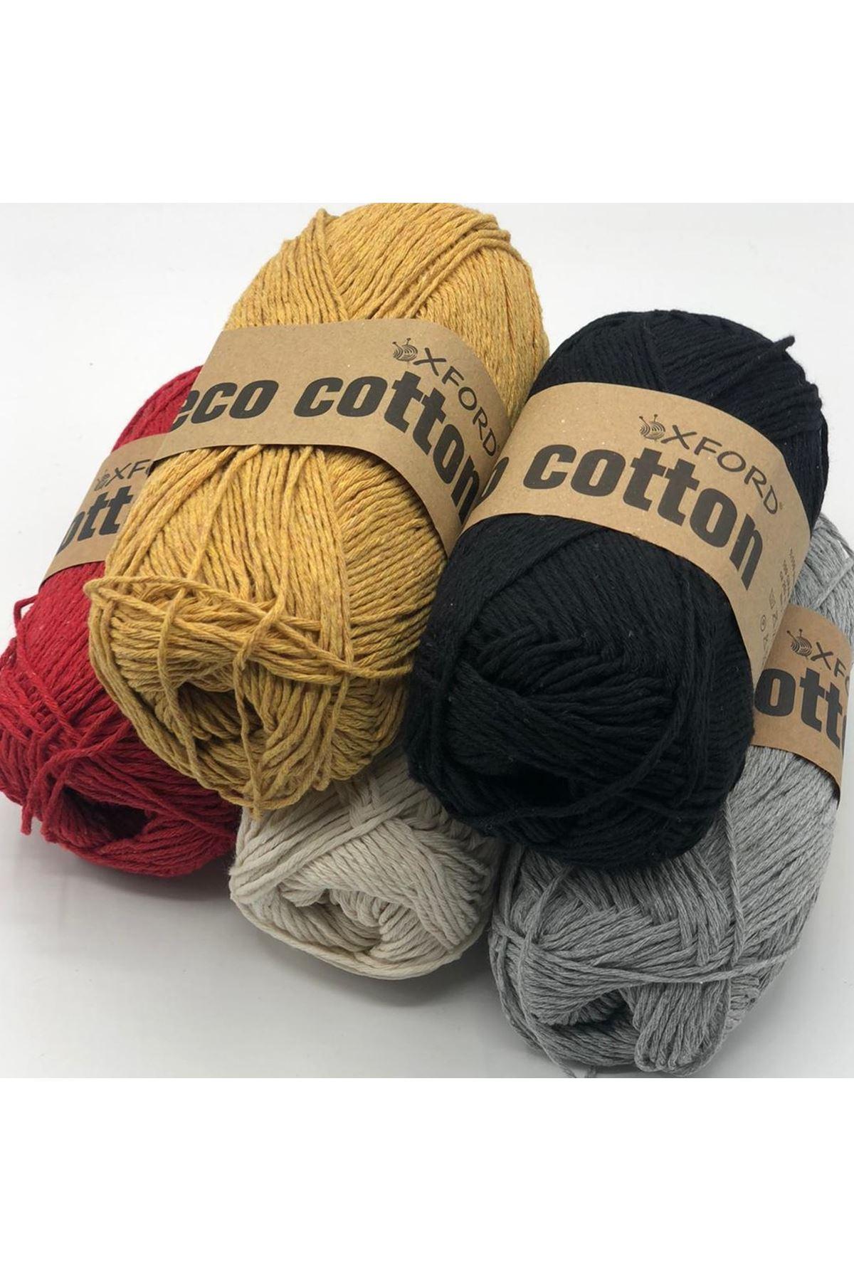 Eco Cotton - 5'li Paket 92